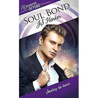 Soul Bond by JS Harker - 9781641080613 Book