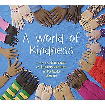 A World of Kindness by Ann Featherstone - 9781772781090 Book