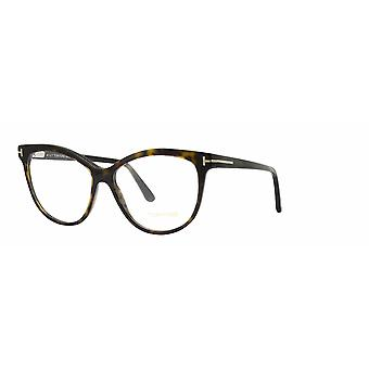 Tom Ford TF5511 052 Dark Havana Glasses