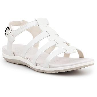 Geox D Sandvega A D72R6A000BVC1000 universal kesä naisten kengät