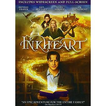 Inkheart [DVD] USA import
