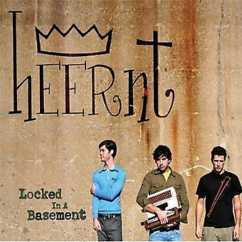 Heernt - Locked in a Basement [CD] USA import