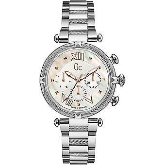GC Y16001L1 - Quartz chronograph woman watch