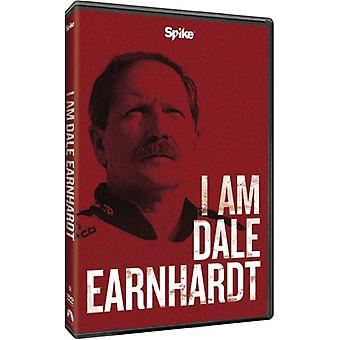I Am Dale Earnhardt [DVD] USA import