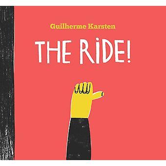 Turen af Illustreret af Guilherme Karsten