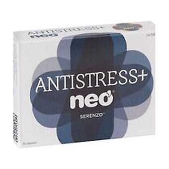 Antistress Plus 30 cápsulas