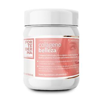 Collagen Beauty Strawberry Flavor 350 g of powder
