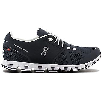 ON Running Cloud - Men's Running Shoes Navy Blue 19.4010 Sneakers Sports Shoes