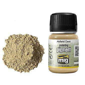 Ammo by Mig Pigments - Airfield Dust