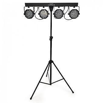 KAM Kam Partybar V2 Beleuchtungssystem