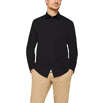 Esprit Men's Poplin Top Shirt