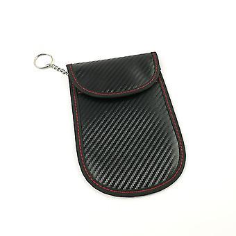 Bezkluczyowa ochrona RFID - obudowa kluczyka samochodowego