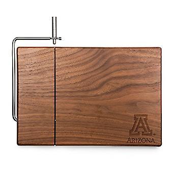 Meridian (U de Arizona) Tabla de corte grabado con láser