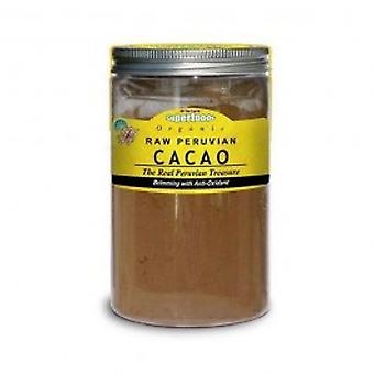 Of The Earth - Organic Cacao Powder 180g