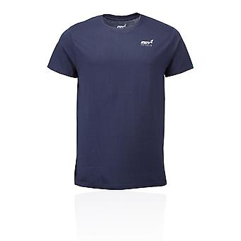 Inov8 camiseta forjada de algodón orgánico - SS21