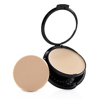 SCOUT Cosmetics Mineral Creme Foundation Compact SPF 15 - # Shell (Exp. Date 05/2021) 15g/0.53oz