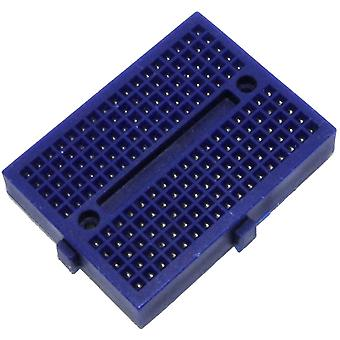 170pt Blue Solderless Breadboard