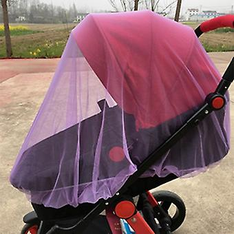 Newborn  Infant Baby Stroller Crib Mosquito Net,  For Stroller And Bassinet