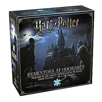 Harry Potter, Puzzles - Dementors - 1000 Pieces