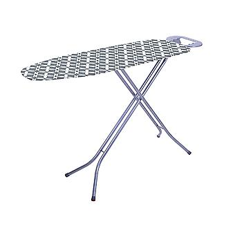 Home Label Ironing Board Quartz 114cm x 34cm 22234A