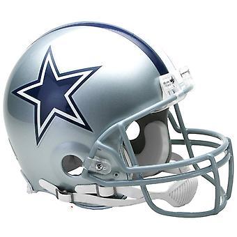 Casco de fútbol erdell VSR4 auténtico - NFL Dallas Cowboys