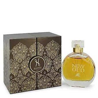 Hayari New Oud By Hayari Eau De Parfum Spray (unisex) 3.4 Oz (men) V728-543686