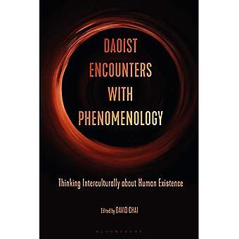 Taoïstische ontmoetingen met Phenomenologie