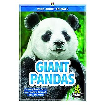 Wild About Animals: Giant Pandas