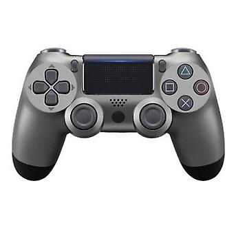 Wireless Controller Compatible with PS4, Dual Vibration Wireless Gamepad Controller Remote Joystick Compatible with Playstation 4/Pro