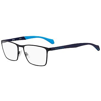 Hugo Boss 1079 FLL Matta sininen Lasit