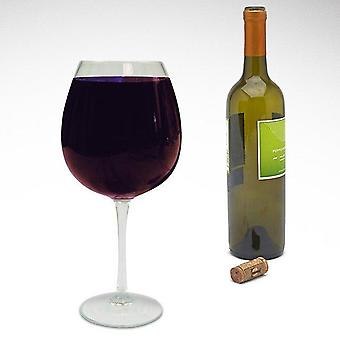 Extra Large Wine Glass