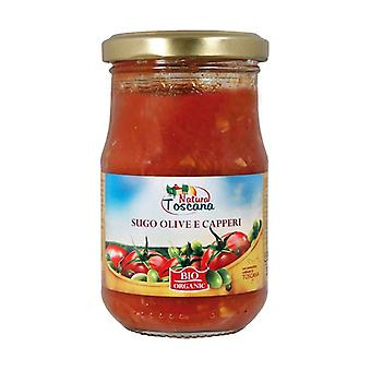 Olives and capers sauce 180 g