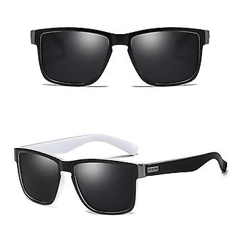 Óculos de sol Homens 's Driving Shades Male Sun Glasses Retro
