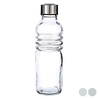 Flaske Quid frisk glas 0,5 L / Gennemsigtig
