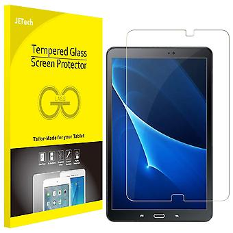 Jetech screen protector for galaxy tab a 10.1 2016 (sm-t580/t585, not for 2019 model), tempered glas