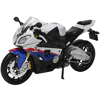 BMW S1000RR Diecast Model Motorcycle
