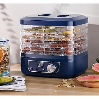 Getrocknetes Obst Gemüse Kräuterfleisch Maschine Haushalt Dehydrator Air Fryer (220v)