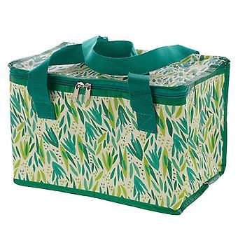 Paju lounaslaatikko piknik viileä laukku