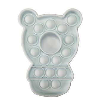 Push Pops Bubble Sensory, Autism Needs, Squishy Stress Reliever Fidget