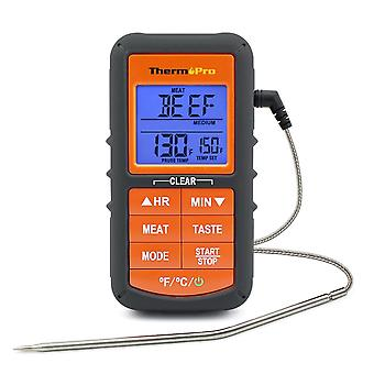 Digital Single Probe Kitchen Cooking Food Meat Thermometer