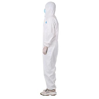 Disposable Protection Suit -protective Safety Clothing