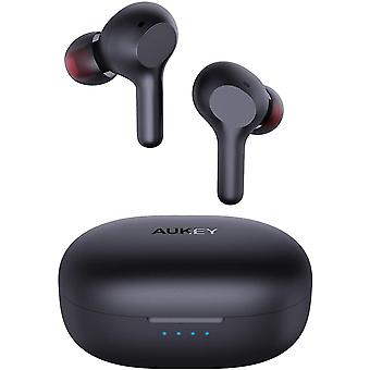 Wireless Headphones Bluetooth 5 Earphones with Solid Bass