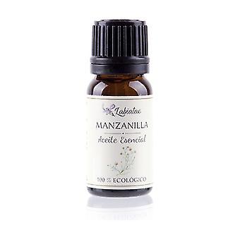 Organic Chamomile Essential Oil 12 ml of essential oil
