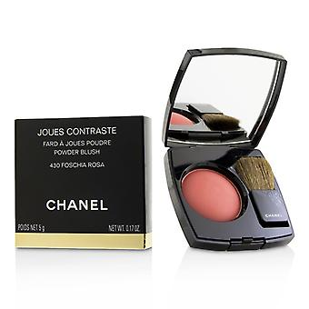 Chanel Powder Blush - No. 430 Foschia Rosa 5g/0.17oz