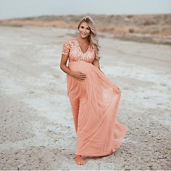 Pregnancy Dress For Photo