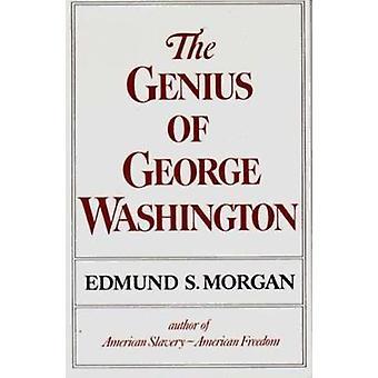 Edmund S. Morganin George Washingtonin nero - 9780393000603 B