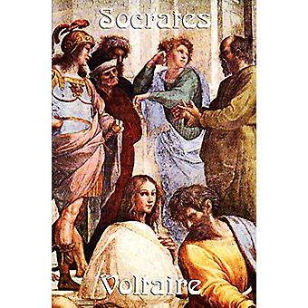 Socrates by Voltaire - 9781617202452 Book