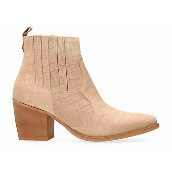 Maruti Ankle Boot - Shelly