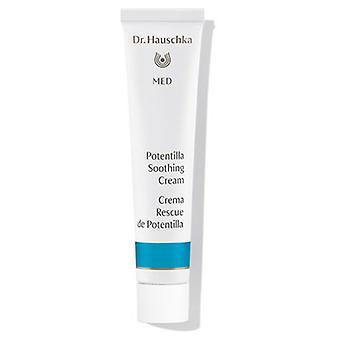 Tohtori Hauschka Crème de Potentilla Rescue 20 ml
