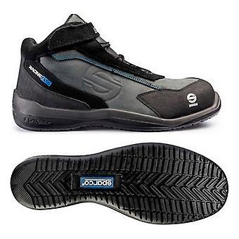Safety Footwear Sparco 07515 Black